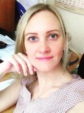 Oksana, 35, Russia, Moscow
