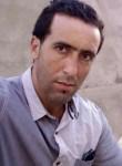 Abdel AbA, 34  , Oran