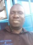 Ebrima, 43  , Banjul
