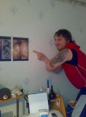 artyem, 34, Russia, Krasnoturinsk