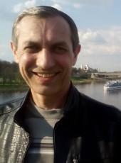 Oleg, 60, Russia, Saint Petersburg
