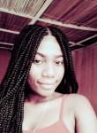 Herma chou, 21, Kinshasa
