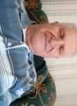 Vladimir Karlyshe, 60  , Yekaterinburg