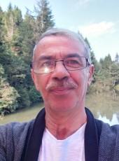 Sinan, 61, Netherlands, Zwolle