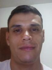 Carlos, 33, Colombia, Medellin