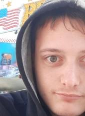 Pascal, 18, Germany, Viersen