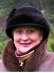 nina, 67  , Saint Petersburg