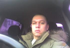 Олег, 39 - Just Me