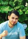 Kamalov , 28  , Bukhara