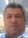 Ibrahim, 45  , Taskopru