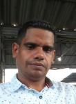 Edgardo, 39  , Maracaibo