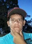 Emanuel Costa, 19, Natal