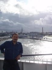 dachnik, 57, Russia, Lyubytino