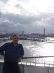 dachnik, 57, Lyubytino