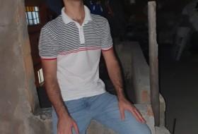 Hacı, 20 - Just Me