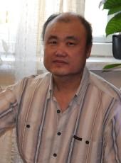 Kim Vasiliy, 60, Russia, Ussuriysk