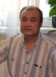 Kim Vasiliy, 60  , Ussuriysk