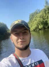 Anatoliy, 25, Russia, Saint Petersburg