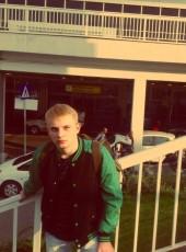 Jhonny, 30, Russia, Saint Petersburg