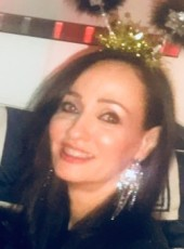 monica, 47, Italy, Milano