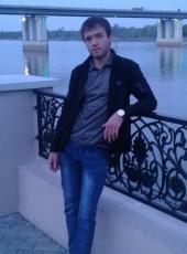 Safar, 27, Russia, Barnaul