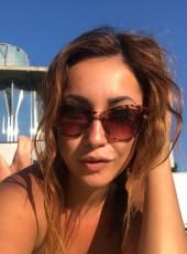 Yulechka, 27, Russia, Moscow