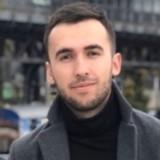 Kirill , 25  , Sokhumi