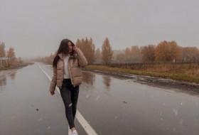 Ekaterina , 32 - Just Me