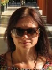 Natali, 45, Russia, Saint Petersburg