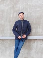 Sergey, 36, Russia, Zelenogorsk (Krasnoyarsk)