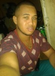 Lebron her, 25  , San Cristobal