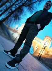Al ex, 27, Russia, Moscow