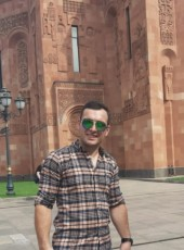 Al ex, 26, Russia, Moscow