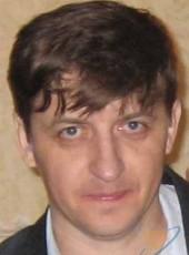 Vladimir, 47, Russia, Tatsinskiy