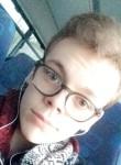 twiggal, 20  , Chaumont
