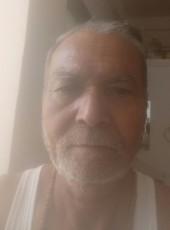 Bhagwan datt gup, 62, India, Jhalrapatan