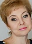 Tatyana, 56  , Ulyanovsk