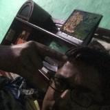 vishal ror, 20  , Gharaunda