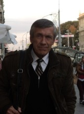 Vladimir, 63, Belarus, Minsk