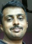 RannierAlphons, 37  , Karwar