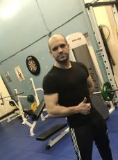 Nikita, 28, Russia, Chernogorsk