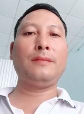 Minh, 40, Vietnam, Ho Chi Minh City