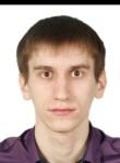 Mikhail Vnukov, 23  , Kedrovka