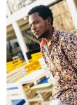 Theophilus, 36  , Accra