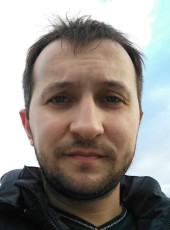 Aleksandr, 32, Russia, Satka