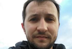 Aleksandr, 32 - Just Me