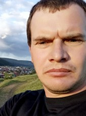 Nikolay, 35, Russia, Aramil