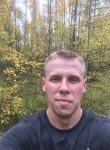Sergey Akulinin, 26, Kuznetsk