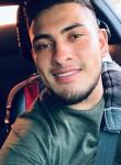 Mauricio, 25  , Anaheim
