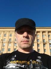 eduard, 47, Russia, Saint Petersburg